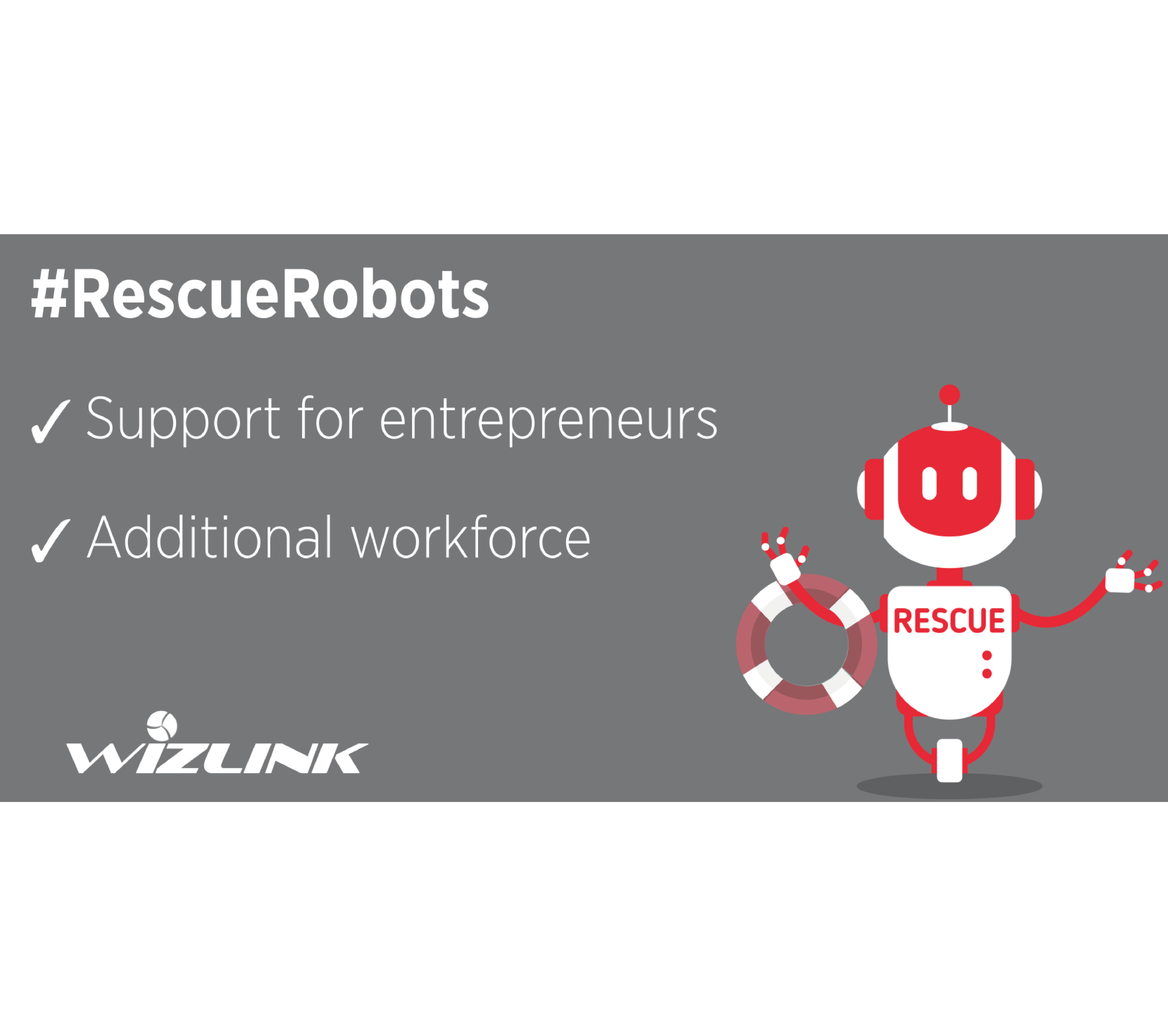 Read more about the article Rescue Robots