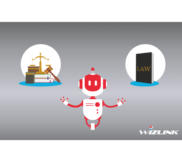 Read more about the article Robot jako wsparcie prawnika